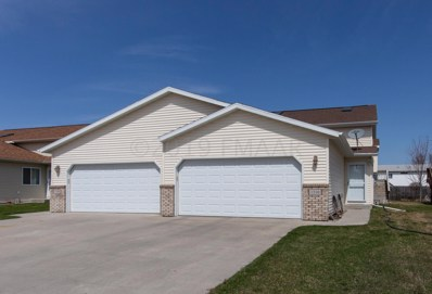1310 S 37TH Avenue, Moorhead, MN 56560 - #: 19-2208