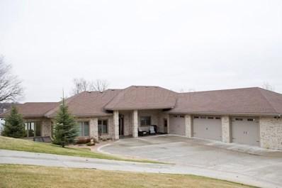 50951 Fish Lake Road, Detroit Lakes, MN 56501 - #: 19-2362