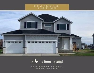 6083 S Autumn Drive, Fargo, ND 58104 - #: 19-2382