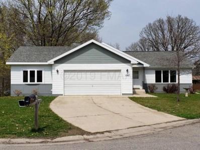 1047 Highwood Circle, Detroit Lakes, MN 56501 - #: 19-2762