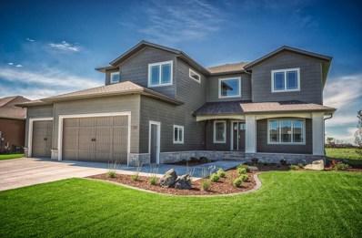 7387 S Eagle Pointe Drive, Fargo, ND 58104 - #: 19-2952