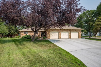 187 S Prairiewood Drive, Fargo, ND 58103 - #: 19-328