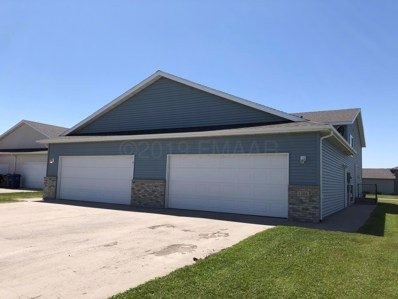 1103 S 39TH Avenue, Moorhead, MN 56560 - #: 19-3354