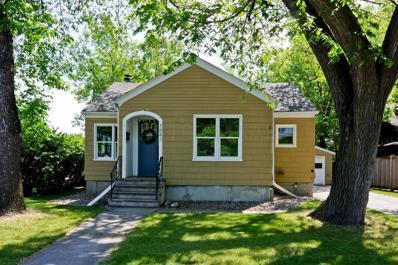 1841 N 3 Street, Fargo, ND 58102 - #: 19-3580