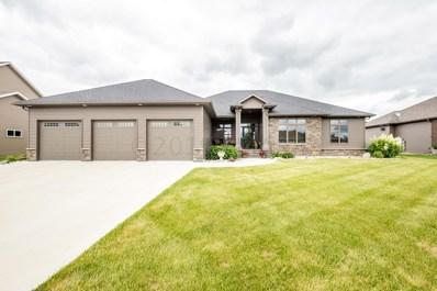 6080 S Silverleaf Drive, Fargo, ND 58104 - #: 19-3657