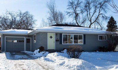 1327 S 15TH Avenue, Moorhead, MN 56560 - #: 19-367