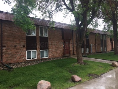 3250 S 15 Avenue UNIT #23, Fargo, ND 58103 - #: 19-3732