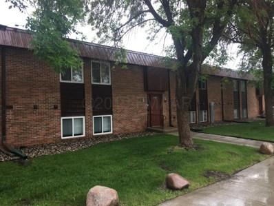 3250 S 15 Avenue UNIT #23, Fargo, ND 58103 - #: 19-3732