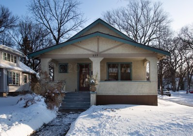 922 S University Drive, Fargo, ND 58103 - #: 19-4598