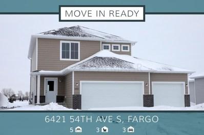 6421 S 54 Avenue, Fargo, ND 58104 - #: 19-5030