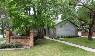 2749 S Cobblestone Court, Fargo, ND 58103 - #: 19-5036