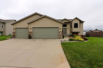 1083 Parkway Lane, West Fargo, ND 58078 - #: 19-5055