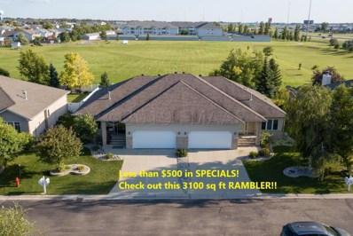 3585 S Woodbury Park Drive, Fargo, ND 58103 - #: 19-5113