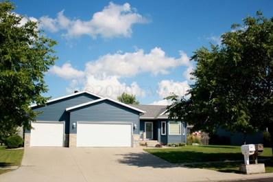 3548 S Taylor Street, Fargo, ND 58104 - #: 19-5132