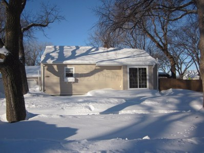 1301 S 15 Street, Fargo, ND 58103 - #: 19-5193