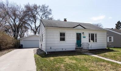1810 S 11 Avenue, Fargo, ND 58103 - #: 19-553