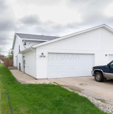 2928 S Wheatland Drive, Fargo, ND 58103 - #: 19-5559