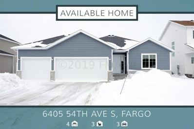 6405 S 54TH Avenue, Fargo, ND 58104 - #: 19-5563
