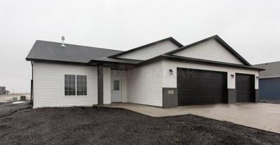 515 NE 15 Street, Dilworth, MN 56529 - #: 19-5587