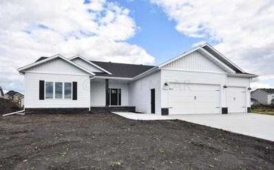 7364 S Eagle Pointe Drive, Fargo, ND 58104 - #: 19-5815