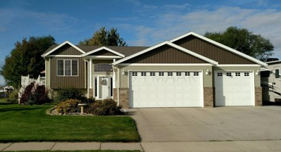 585 S Sedona Drive, West Fargo, ND 58078 - #: 19-5976