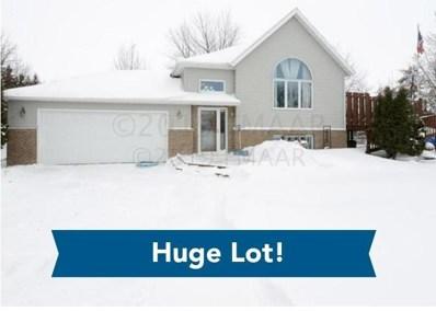 5722 S 33 Street, Fargo, ND 58104 - #: 19-606