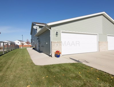1060 W 41ST Avenue, West Fargo, ND 58078 - #: 19-6351