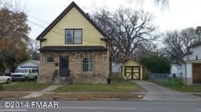 613 N 2 Street, Fargo, ND 58102 - #: 19-6415