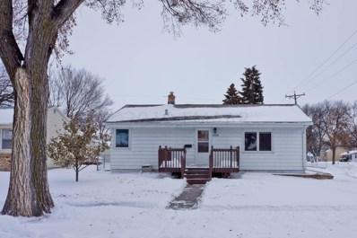 2014 S 11 Avenue, Fargo, ND 58103 - #: 19-6433