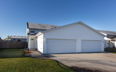 1059 W 38 1\/2 Avenue, West Fargo, ND 58078 - #: 19-6458