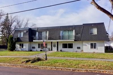 702 N Oak Street UNIT UNIT D, Fargo, ND 58102 - #: 19-6788