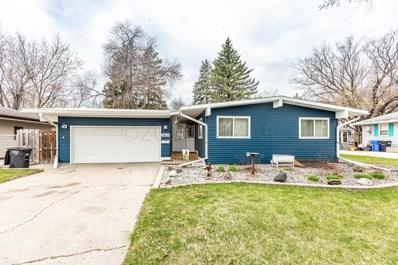 2610 N 10 Street, Fargo, ND 58102 - #: 19-6904