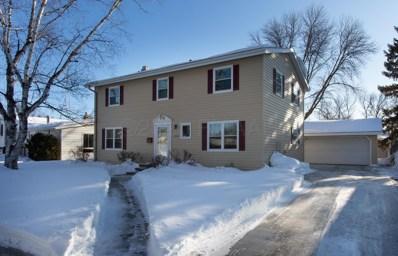 2919 N Edgemont Street, Fargo, ND 58102 - #: 20-141