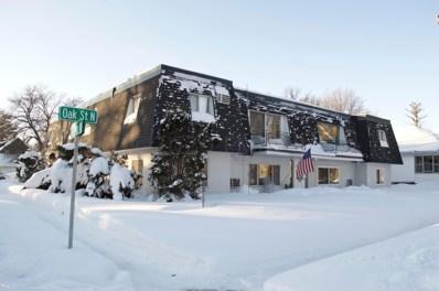 702 N Oak Street UNIT #A, Fargo, ND 58102 - #: 20-204