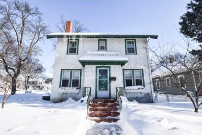1102 S University Drive, Fargo, ND 58103 - #: 20-211