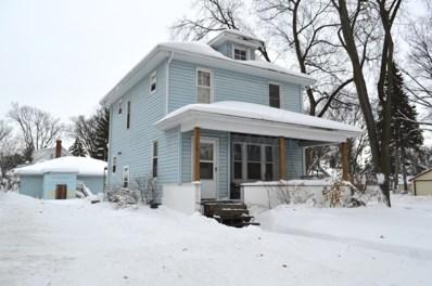 1124 S 10 Street, Fargo, ND 58103 - #: 20-37