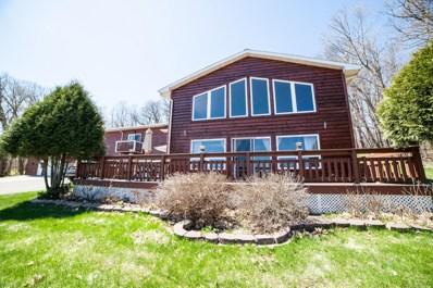 10948 Eagle Lake Road, Frazee, MN 56544 - #: 20-664