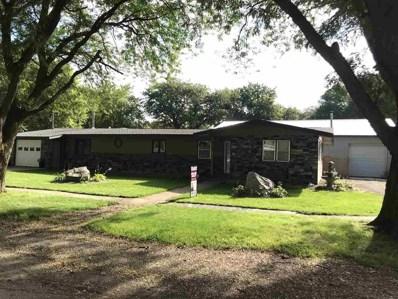 518 N 2nd St, Pierce, NE 68767 - MLS#: 180592