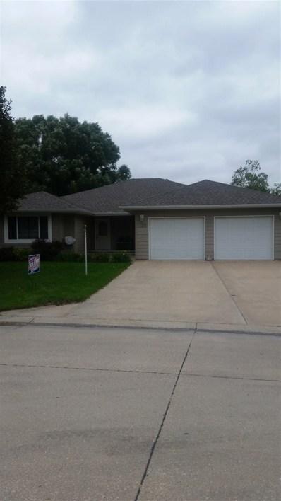 529 W Elkhorn, Pierce, NE 68767 - MLS#: 180630