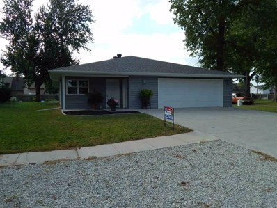 104 S 6th Street, Battle Creek, NE 68715 - MLS#: 180645