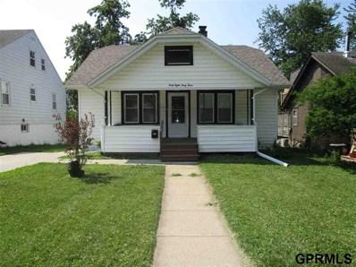 4843 Hickory Street, Omaha, NE 68106 - #: 21810753