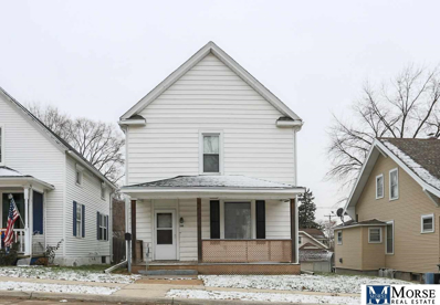206 Grace Street, Council Bluffs, IA 51503 - #: 21820522