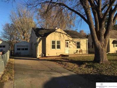 1923 S 48 Street, Omaha, NE 68106 - #: 21821020
