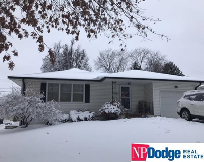 4872 S 50th Avenue, Omaha, NE 68117 - #: 21821436
