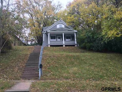 637 Benton Street, Council Bluffs, IA 51503 - #: 21821752