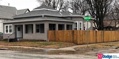 108 N 8th Street, Council Bluffs, IA 51501 - #: 21821911