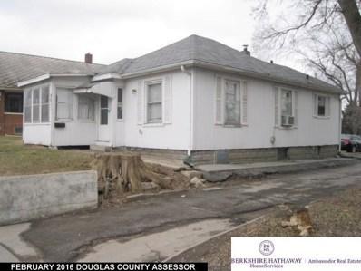 4611 L Street, Omaha, NE 68117 - #: 21919469