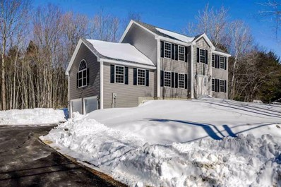7 Jamie Lane, Hooksett, NH 03106 - MLS#: 4631353