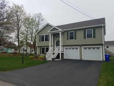 7 Lilac Street, Hudson, NH 03051 - MLS#: 4642823