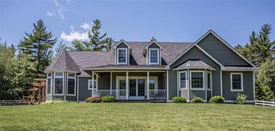 757 Old New Ipswich Road, Rindge, NH 03461 - MLS#: 4645844
